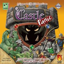 Castle Panic Fireside Games | Cardboard Memories Inc.