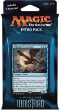 Magic the Gathering Shadows Over Innistrad Intro Pack - Blue Magic The Gathering | Cardboard Memories Inc.
