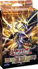 Yu-Gi-Oh! Rise of the True Dragons Structure Deck Konami | Cardboard Memories Inc.