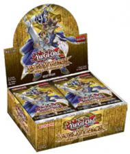 Yu-Gi-Oh! Duelist Pack: Rivals of the Pharoah Booster Box Konami | Cardboard Memories Inc.