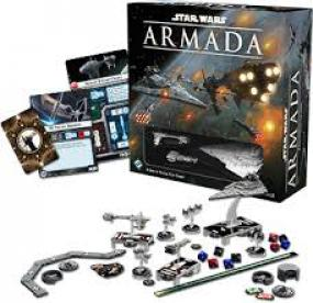 Star Wars Armada Fantasy Flight Games | Cardboard Memories Inc.