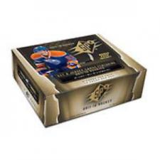 2011-12 Upper Deck Spx Hockey HOBBY Box Upper Deck | Cardboard Memories Inc.