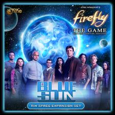 Firefly - Blue Sun Expansion Gale Force Nine | Cardboard Memories Inc.