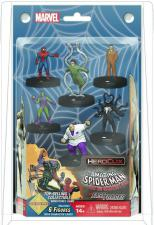 Marvel HeroClix - Amazing Spider-Man & His Greatest Foes - Fast Forces Pack Wizkids | Cardboard Memories Inc.