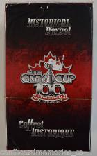 2012 CFL Grey Cup Historical Box Set Upper Deck | Cardboard Memories Inc.