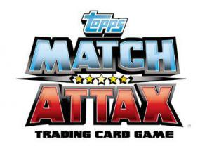 2016-17 Topps Match Attax Soccer Two-Player Starter Box Topps | Cardboard Memories Inc.