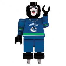 NHL OYO Vancouver Canucks Fin Mascot Oyo Sports | Cardboard Memories Inc.