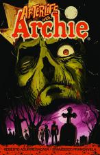 Afterlife with Archie Volume 1 Trade Paperback (Variant) DC Comics | Cardboard Memories Inc.