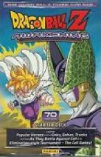 2016 Panini Dragon Ball Z Awakening Starter Deck Panini | Cardboard Memories Inc.
