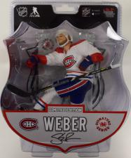 2016 Import Dragon Figures - Limited Edition Shea Weber Import Dragon Figures | Cardboard Memories Inc.