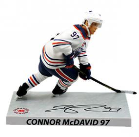2016 Import Dragon Figures - Limited Edition Connor McDavid Import Dragon Figures | Cardboard Memories Inc.