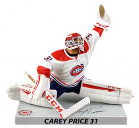 2016 Import Dragon Figures - Special Edition Carey Price Import Dragon Figures | Cardboard Memories Inc.