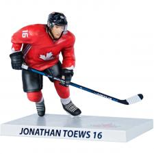 2016 Import Dragon Figures - Jonathan Toews World Cup of Hockey Import Dragon Figures | Cardboard Memories Inc.