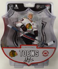 2016 Import Dragon Figures - Limited Edition Jonathan Toews Import Dragon Figures | Cardboard Memories Inc.