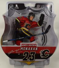 2016 Import Dragon Figures - Limited Edition Sean Monahan Import Dragon Figures | Cardboard Memories Inc.