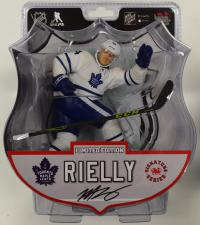 2016 Import Dragon Figures - Limited Edition Morgan Rielly Import Dragon Figures | Cardboard Memories Inc.
