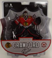 2016 Import Dragon Figures - Limited Edition Corey Crawford Import Dragon Figures | Cardboard Memories Inc.