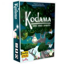 Kodama the Tree Spirits Card Game Indie Board and Cards | Cardboard Memories Inc.