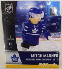 NHL OYO Toronto Maple Leafs Mitch Marner Oyo Sports | Cardboard Memories Inc.