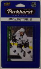 2016-17 Parkhurst NHL Hockey Team Set - Los Angeles Kings Upper Deck | Cardboard Memories Inc.
