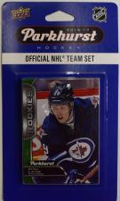 2016-17 Parkhurst NHL Hockey Team Set - Winnipeg Jets Upper Deck | Cardboard Memories Inc.