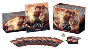 Magic the Gathering Aether Revolt Bundle (Fat Pack) Magic The Gathering | Cardboard Memories Inc.