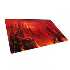 Ultimate Guard Playmat Lands Edition - Mountain Ultimate Guard | Cardboard Memories Inc.