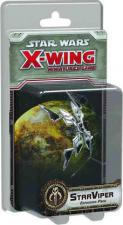 Star Wars X-Wing Expansion Pack - StarViper Fantasy Flight Games | Cardboard Memories Inc.