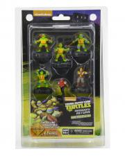 HeroClix - Teenage Mutant Ninja Turtles Shredder's Return - Fast Forces Pack Wizkids | Cardboard Memories Inc.
