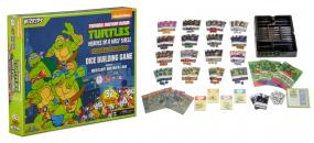 Dice Masters - TMNT Heroes in a Half Shell Collector's Box Wizkids | Cardboard Memories Inc.