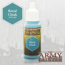 Army Painter Warpaints - Royal Cloak WP1449 The Army Painter | Cardboard Memories Inc.