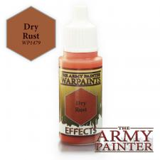 Army Painter Warpaints - Dry Rust WP1479 The Army Painter | Cardboard Memories Inc.