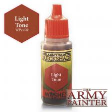 Army Painter Warpaints - Light Tone WP1470 The Army Painter | Cardboard Memories Inc.