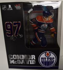 2016-17 Import Dragon Figures - Connor McDavid 12-Inch Import Dragon Figures | Cardboard Memories Inc.