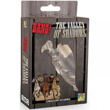 Bang! The Valley of Shadows Davinci Games | Cardboard Memories Inc.