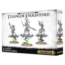 Warhammer: Age of Sigmar - Tzaangor Enlightened 83-74 Games Workshop | Cardboard Memories Inc.