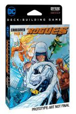 DC Comics Deck-Building Game - Rogues Crossover Pack 5 Cryptozoic | Cardboard Memories Inc.
