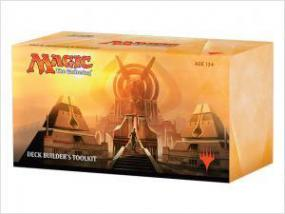 Magic the Gathering Amonkhet Deck Builder's Toolkit Magic The Gathering | Cardboard Memories Inc.
