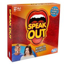 Speak Out Hasbro | Cardboard Memories Inc.