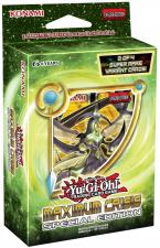 Yu-Gi-Oh! Maximum Crisis Special Edition Display Box Konami | Cardboard Memories Inc.