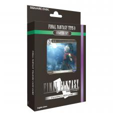 Final Fantasy Opus III - Type-0 Starter Deck Square Enix | Cardboard Memories Inc.