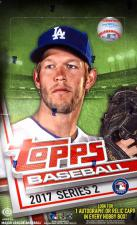 2017 Topps Series 2 Baseball Hobby Box Topps | Cardboard Memories Inc.