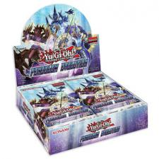 Yu-Gi-Oh! Pendulum Evolution Booster Box Konami | Cardboard Memories Inc.