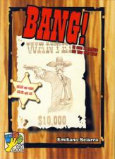 Bang! (4th Edition) Davinci Games | Cardboard Memories Inc.