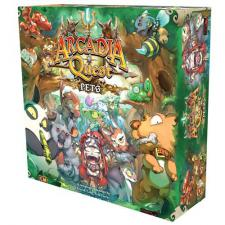 Arcadia Quest - Pets Campaign Expansion Cool Mini or Not | Cardboard Memories Inc.