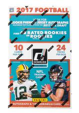 2017 Panini Donruss Football Hobby Box Panini | Cardboard Memories Inc.