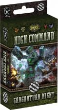Hordes - High Command - Gargantuan Might Expansion Set - PIP 61016 Privateer Press | Cardboard Memories Inc.