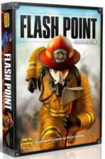 Flash Point - Fire Rescue Indie Board and Cards | Cardboard Memories Inc.