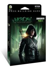 DC Comics Deck-Building Game Arrow Crossover Pack 2 Cryptozoic | Cardboard Memories Inc.
