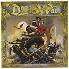 Dogs of War Cool Mini or Not | Cardboard Memories Inc.